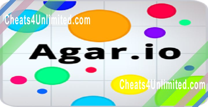 Agar.io Hack God Mode, Coins, Boost, Invisibility