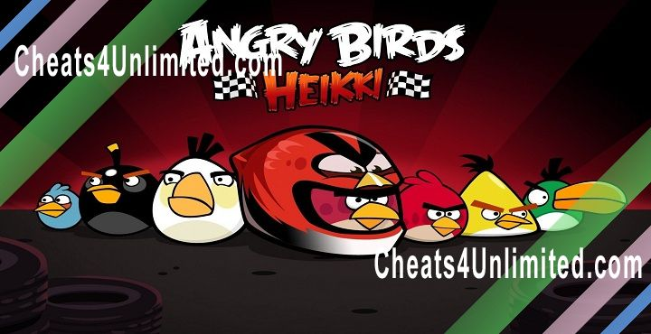 Angry Birds Go Hack Gems, Coins/Money