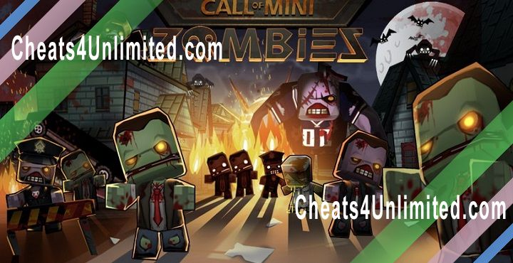 Call of Mini Zombies Hack Crystals/Gems, Money