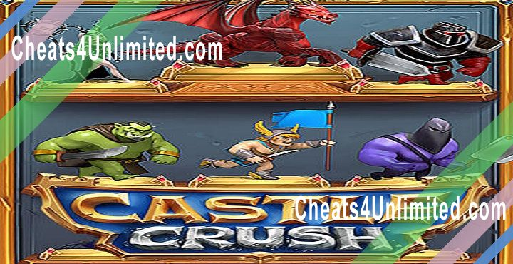 Castle Crush Hack Gems, Money/Gold