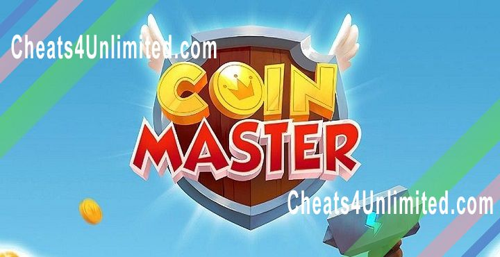 Coin Master Hack Spins, Coins