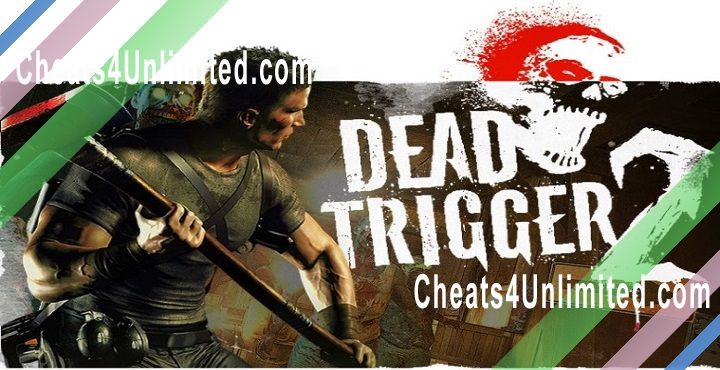 Dead Trigger 2 Hack Money, Gold