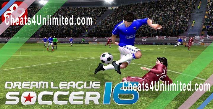 Dream League Soccer Hack Coins/Money