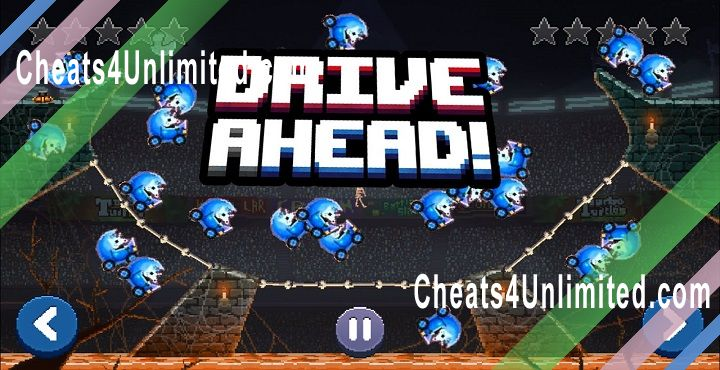 Drive Ahead Hack Coins/Money
