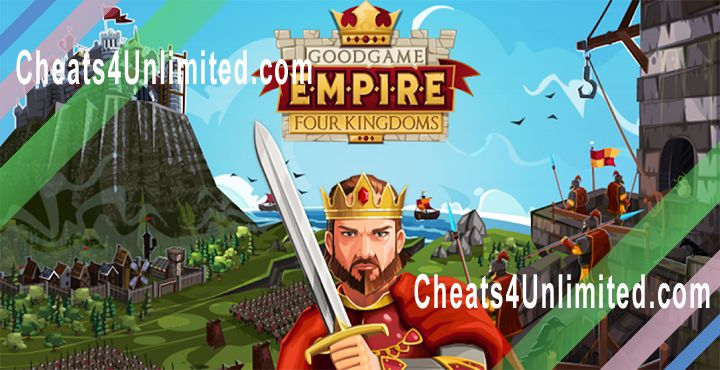 Empire: Four Kingdoms Hack Rubies, Money