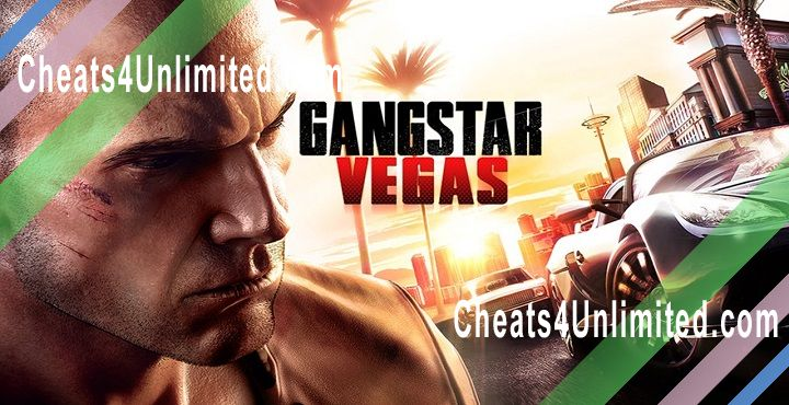 Gangstar Vegas Hack Diamonds, Money, Unlock All Items