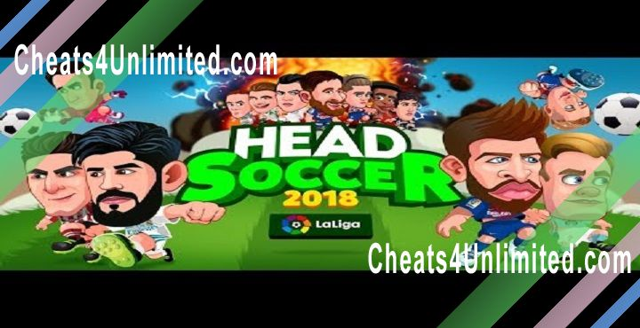 Head Soccer Hack Points, Unlock All Players
