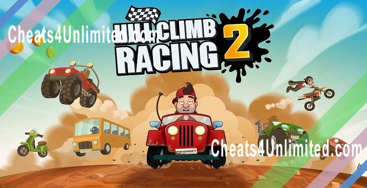 Hill Climb Racing Hack Coins