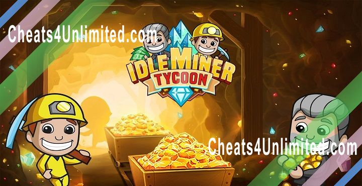 Idle Miner Tycoon Hack Money