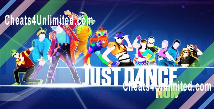 Just Dance Now Hack Coins, VIP