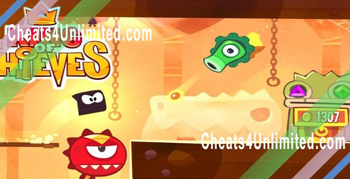 King of Thieves Hack Gems, Orbs