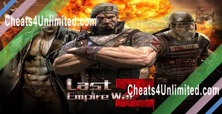 Last Empire-War Z Hack