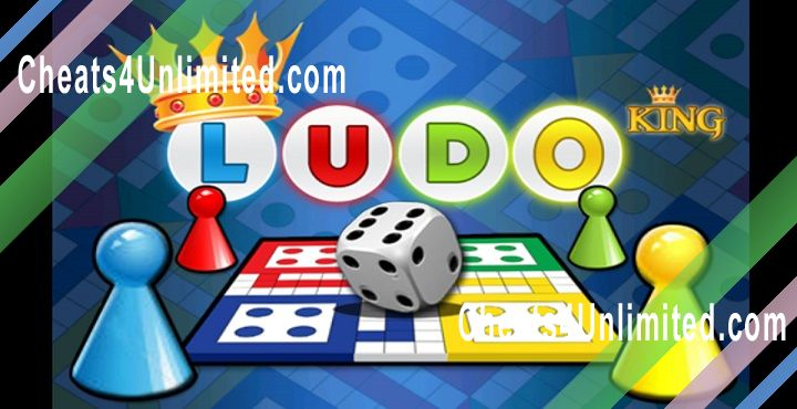 Ludo King Hack Coins/Money