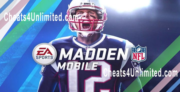 MADDEN NFL Mobile Hack Money, Coins