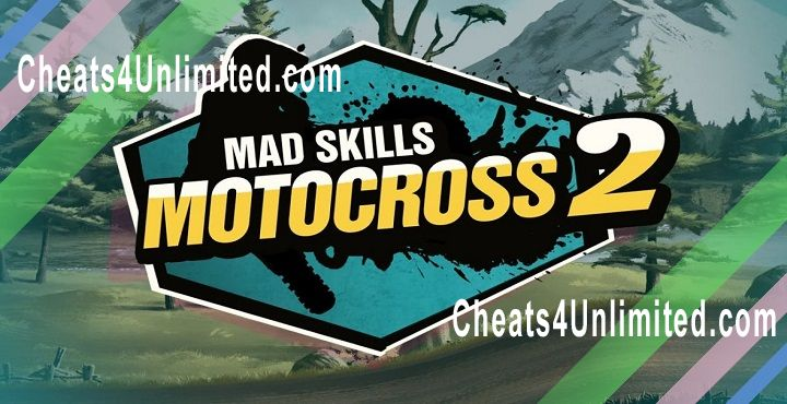 Mad Skills Motocross 2 Hack Rockets, Unlock All Bike
