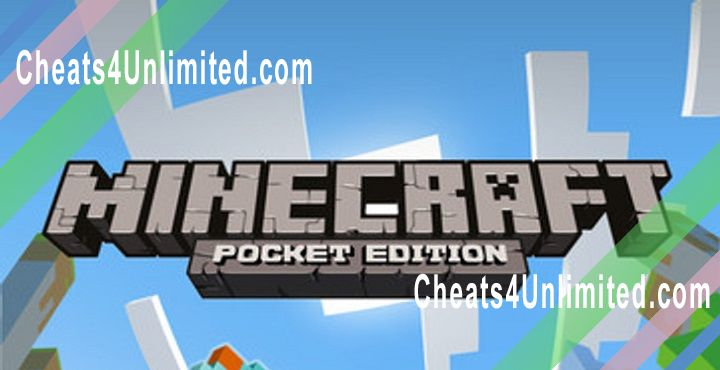 Minecraft: Pocket Edition Hack Gold, Diamonds, Silver