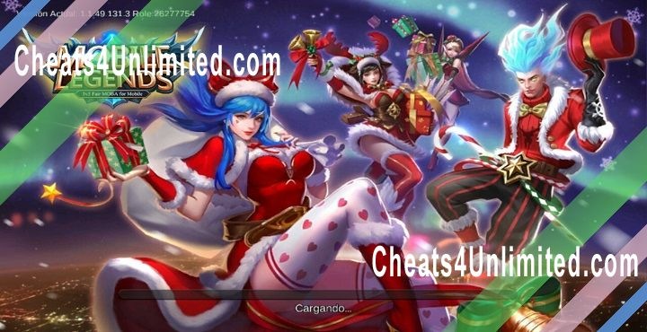 Mobile Legends Hack Diamonds, Money
