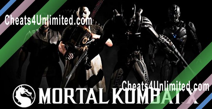 Mortal Kombat X Hack Souls, Money