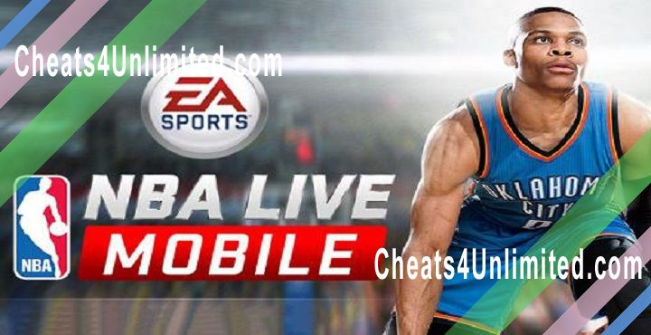 NBA LIVE Mobile Basketball Hack Cash/Money, Stamina
