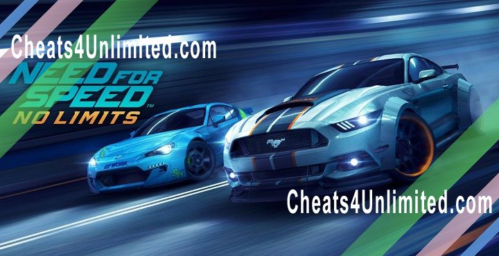 Need for Speed No Limits Hack Gold, Money