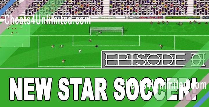 New Star Soccer Hack Star Bucks, NRG Bolt