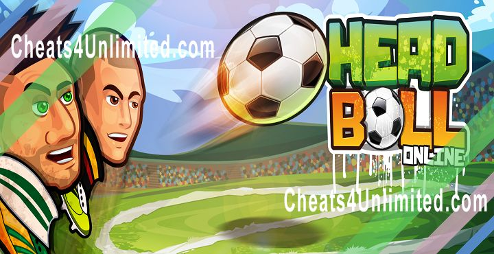 Online Head Ball Hack Diamonds, Coins