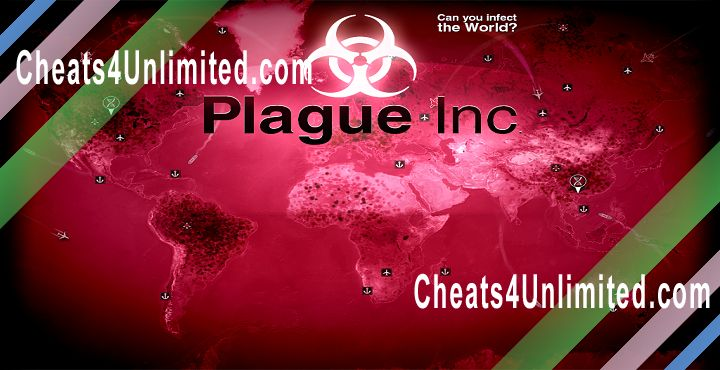 Plague Inc Hack DNA
