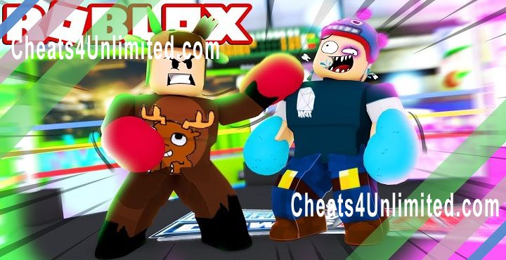 ROBLOX Hack ROBUX