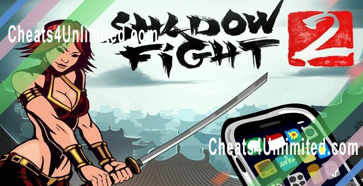 Shadow Fight 2 Hack Gems, Money