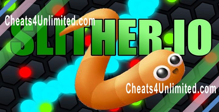 Slither.io Hack Health, God Mode