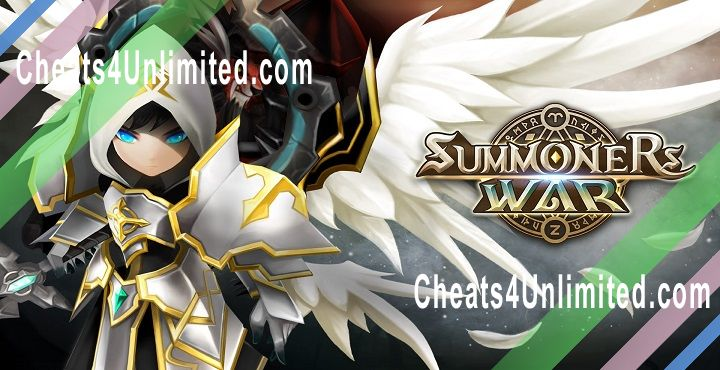 Summoners War Hack Crystals
