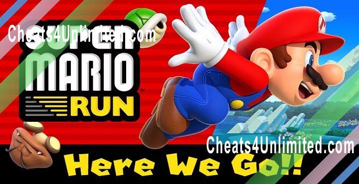 Super Mario Run Hack Money, Unlock All Worlds