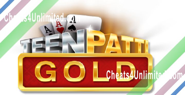 Teen Patti Gold Hack Chips
