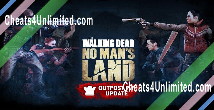 The Walking Dead: No Man's Land Hack Money