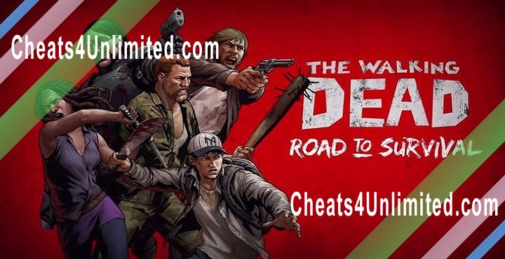 The Walking Dead: Road to Survival Hack Money