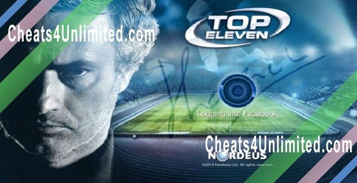 Top Eleven 2017 Hack Tokens