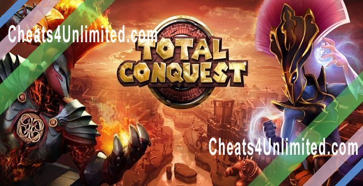 Total Conquest Hack Tokens
