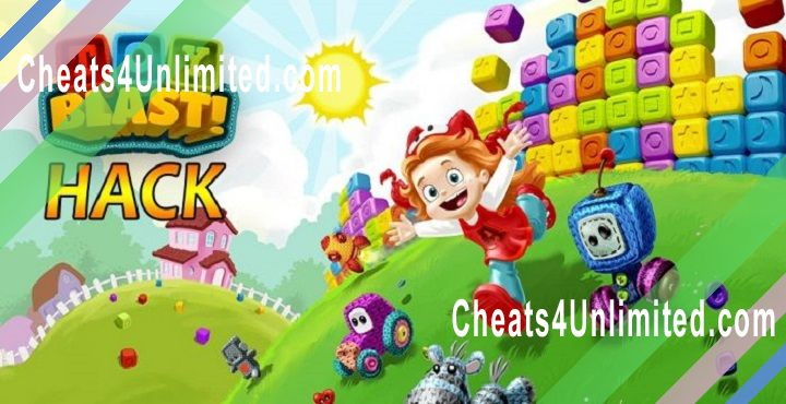 Toy Blast Hack Coins, Lives