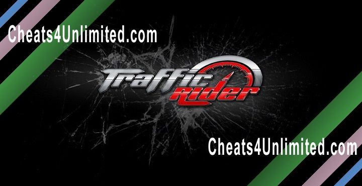 Traffic Rider Hack Cash, Gold