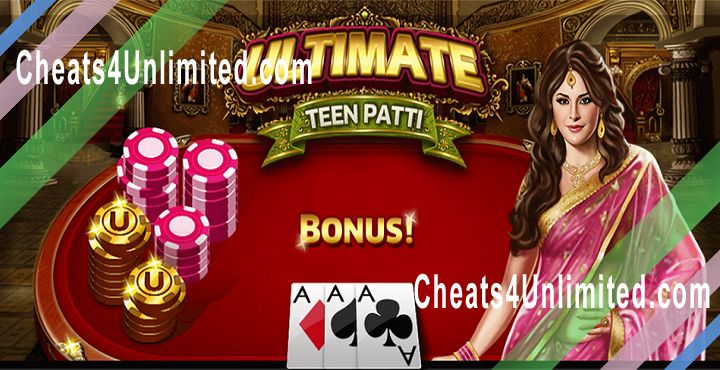 Ultimate Teen Patti Hack Chips