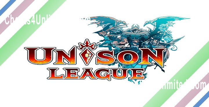 Unison League Hack Gems