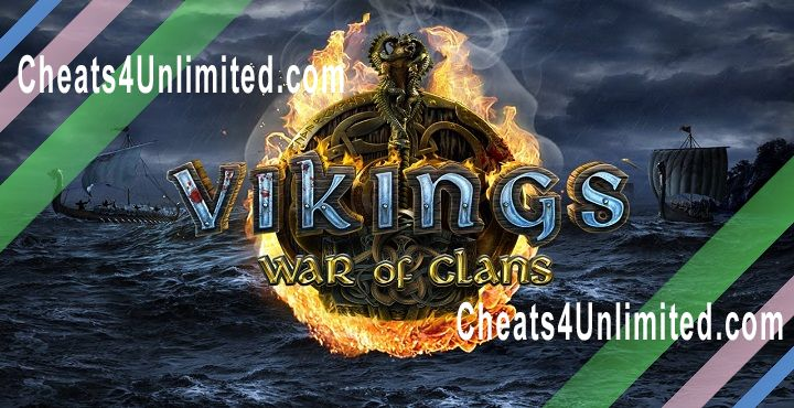 Vikings: War of Clans Hack Gold