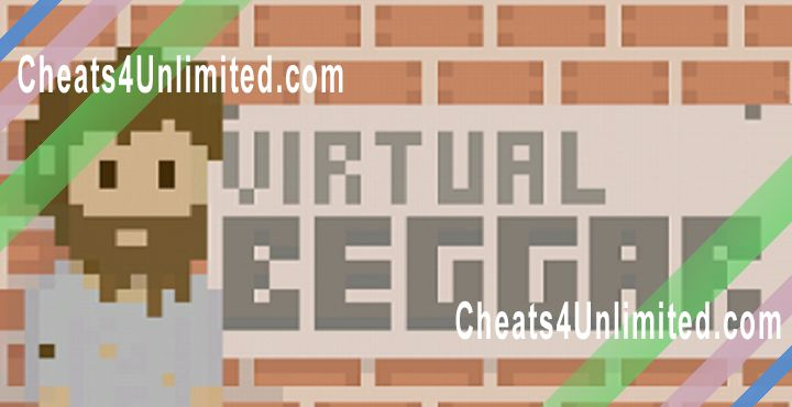 Virtual Beggar Hack