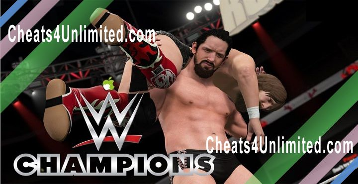 WWE: Champions Hack Cash