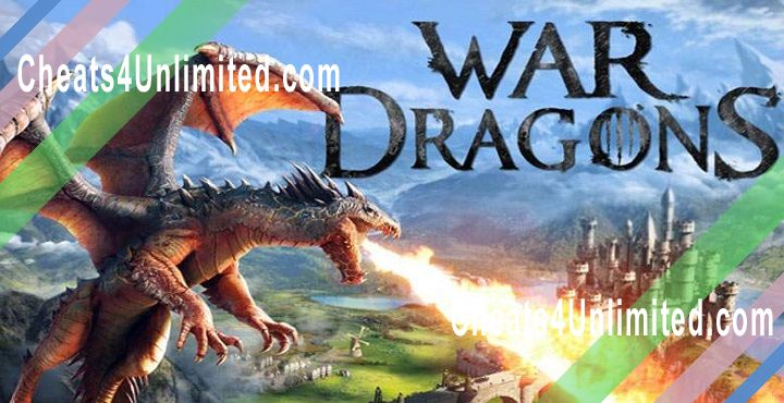 War Dragons Hack