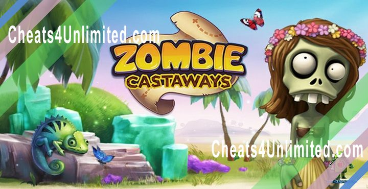 Zombie Castaways Hack Zombucks