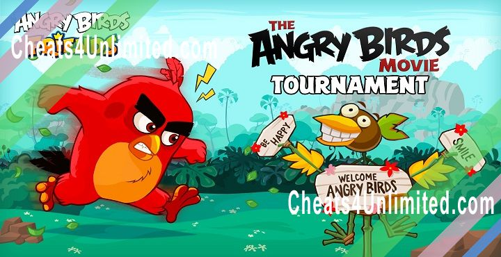 Angry Birds Friends Hack Coins
