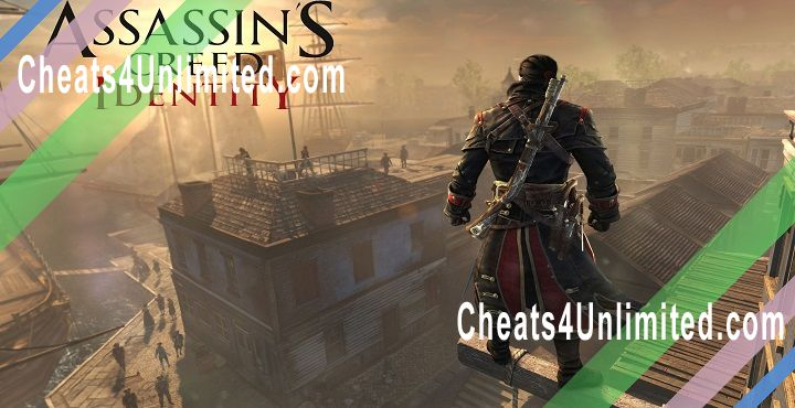 Assassin's Creed Identity Hack Credits/Money, Silver, Skill Points
