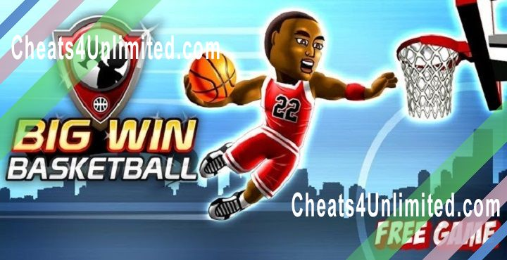 BIG WIN Basketball Hack Bucks, Coins
