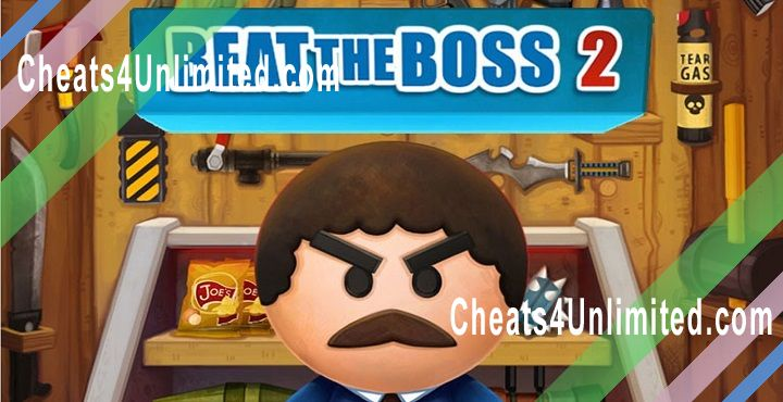 Beat the Boss 2 Hack Money, Diamonds